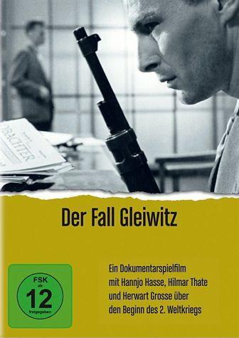 DVD »Der Fall Gleiwitz«