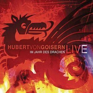 Audio CD »Hubert von Goisern: Im Jahr Des Drachen/Hubert...«