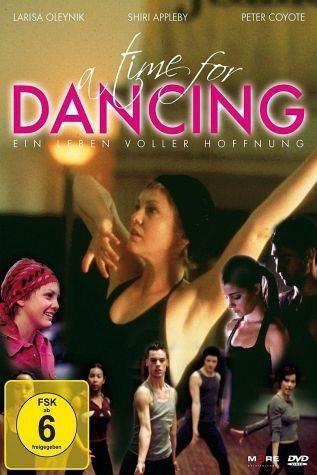 DVD »A Time for Dancing - Ein Leben voller Hoffnung«