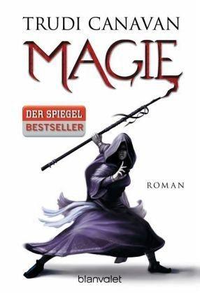 Broschiertes Buch »Magie / Die Gilde der Schwarzen Magier Bd.0 -...«