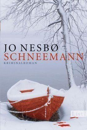 Broschiertes Buch »Schneemann / Harry Hole Bd.7«