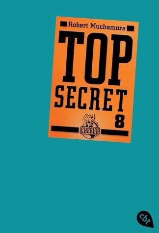 Broschiertes Buch »Der Deal / Top Secret Bd.8«