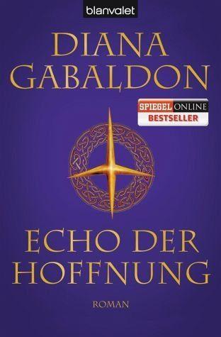 Broschiertes Buch »Echo der Hoffnung / Highland Saga Bd.7«