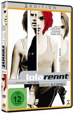 DVD »Lola rennt«
