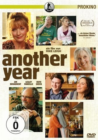 DVD »Another Year«