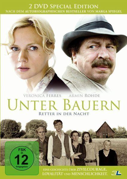DVD »Unter Bauern - Retter in der Nacht (Special...«