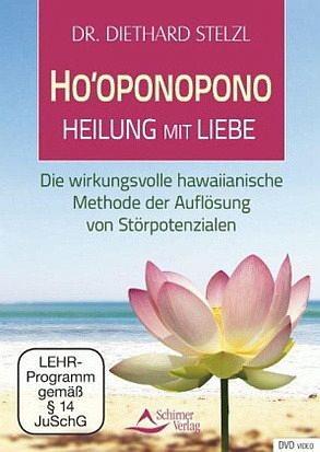 DVD »Ho'oponopono - Heilen mit Liebe«