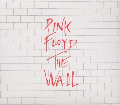 Audio CD »Pink Floyd: The Wall«