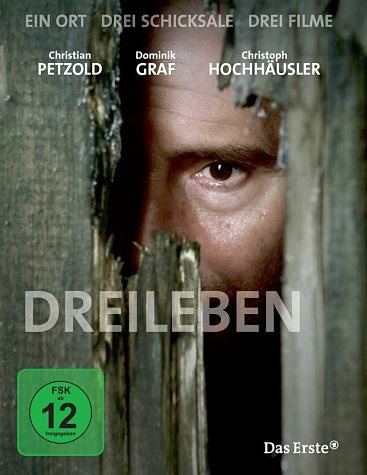 DVD »DREILEBEN (3 Discs)«