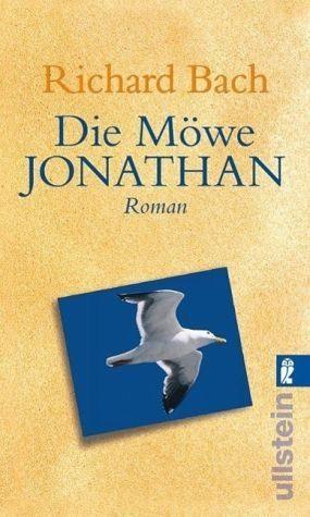 Broschiertes Buch »Die Möwe Jonathan«