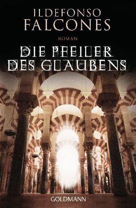 Broschiertes Buch »Die Pfeiler des Glaubens«
