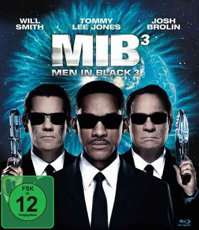 Blu-ray »Men in Black 3« Sale Angebote Cottbus