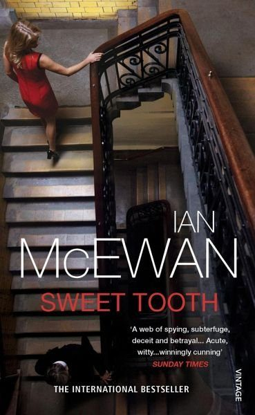 Broschiertes Buch »Sweet Tooth«