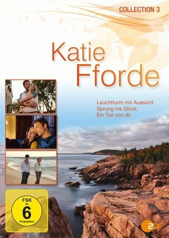 DVD »Katie Fforde: Collection 3 (3 Discs)«