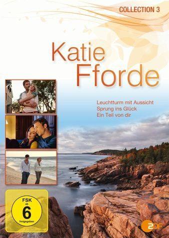 DVD »Katie Fforde: Collection 3 (3 Discs)«
