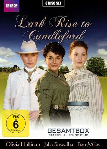 DVD »Von Lark Rise nach Candleford - Gesamtbox«
