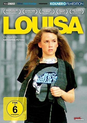 DVD »Louisa«