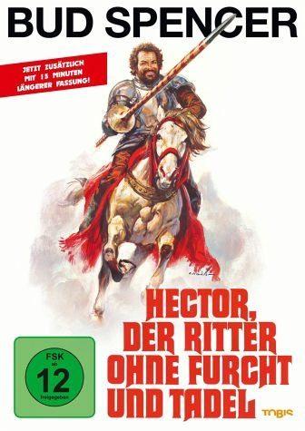 DVD »Hector, der Ritter ohne Furcht und Tadel«