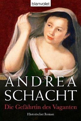 Broschiertes Buch »Die Gefährtin des Vaganten«