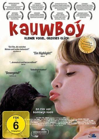 DVD »Kauwboy«