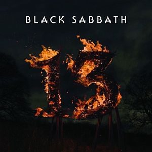 Audio CD »Black Sabbath: 13«