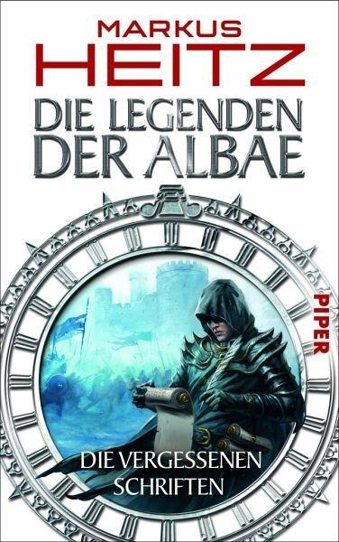 Broschiertes Buch »Die vergessenen Schriften / Die Legenden der...«
