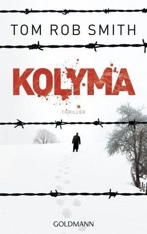 Broschiertes Buch »Kolyma / Leo Demidow Bd.2«