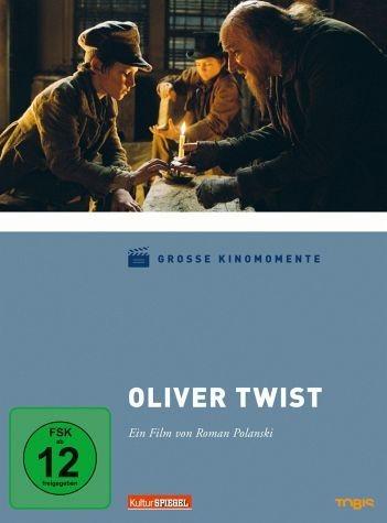 DVD »Oliver Twist«