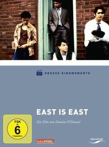 DVD »East Is East«