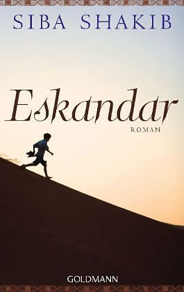 Broschiertes Buch »Eskandar«