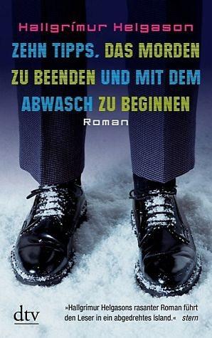 Broschiertes Buch »Zehn Tipps, das Morden zu beenden und mit dem...«