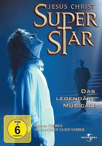 DVD »Jesus Christ Superstar (OmU)«
