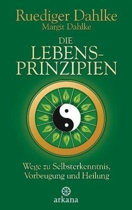 Gebundenes Buch »Die Lebensprinzipien«