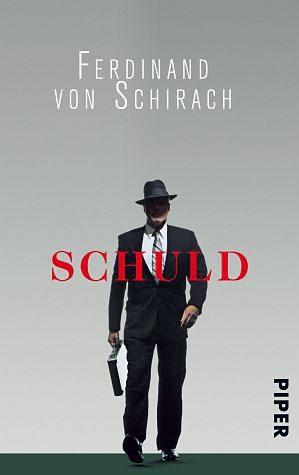 Broschiertes Buch »Schuld«