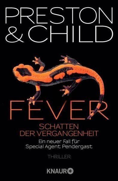 Broschiertes Buch »Fever - Schatten der Vergangenheit /...«