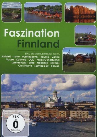 DVD »Faszination Finnland«