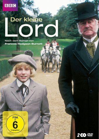 DVD »Der kleine Lord (2 Discs)«