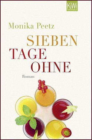 Broschiertes Buch »Sieben Tage ohne / Dienstagsfrauen Bd.2«
