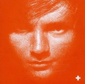 Audio CD »Ed Sheeran: +«