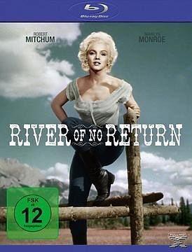 Blu-ray »Fluss ohne Wiederkehr«