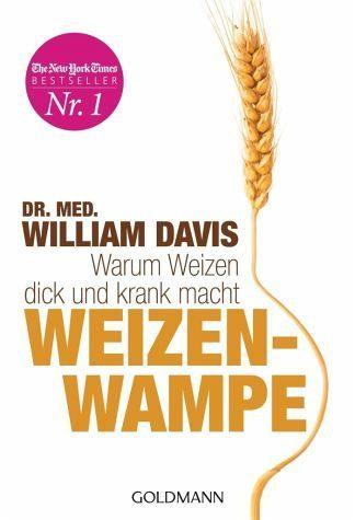 Broschiertes Buch »Weizenwampe«