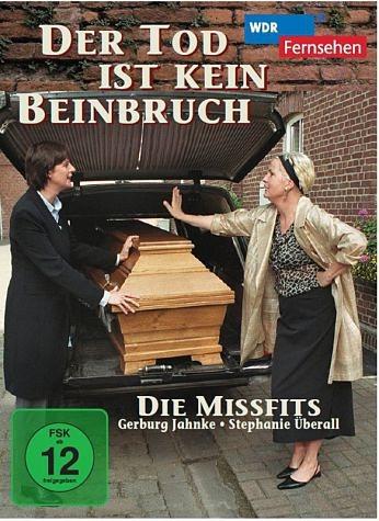 DVD »Der Tod ist kein Beinbruch«