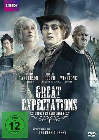 DVD »Great Expectations - Große Erwartungen«