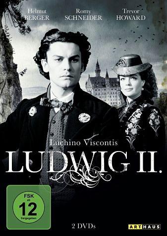 DVD »Ludwig II.«