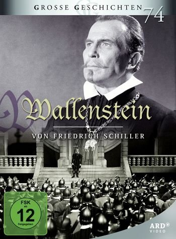 DVD »Wallenstein (2 Discs)«