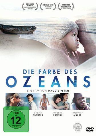 DVD »Die Farbe des Ozeans«