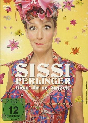 DVD »Sissi Perlinger - Gönn dir ne Auszeit«