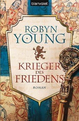 Broschiertes Buch »Krieger des Friedens / Insurrection Bd.2«