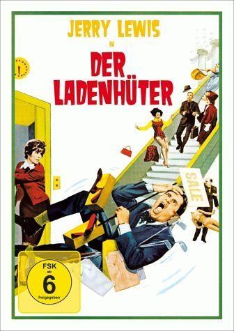 DVD »Der Ladenhüter«