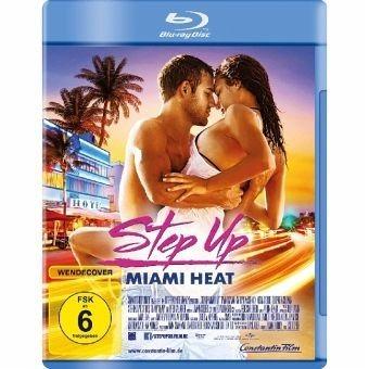Blu-ray »Step Up: Miami Heat«